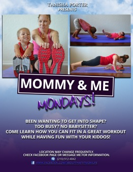 MommyAndMeMondayFlyer